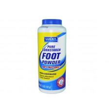 Foot Powder Cool & Revitalizes