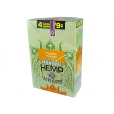 Primal Hemp Mondo Mango Wraps $4/.79 15-CT