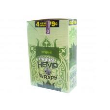Primal Hemp Original Wraps $4/.79 15-CT
