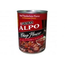 Alpo Chop House - Beef Tenderloin Flavor
