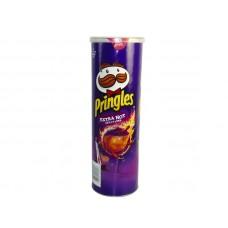 Pringles Extra Hot