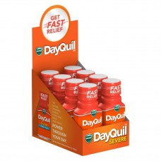 Vicks DayQuil Single Dose Bottles