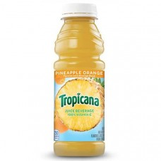 Tropicana Orange Pineapple