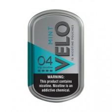 Velo Mint 4mg 0.50C Off