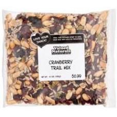 Valued Naturals Cranberry Trail Mix