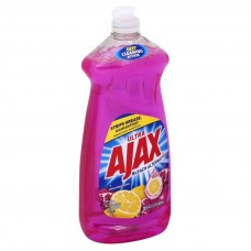 Ajax Dish Soap Citrus Pomegranate