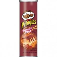 Pringles Memphis BBQ Large