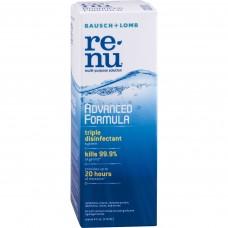 Renu Multi-Purpose Solution Advance Formula