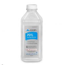 Isopropyl Alchol 70% USP