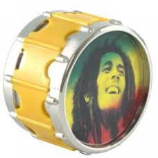 Grinder Metal 3Pc Drums 100