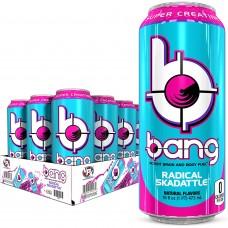 Bang Energy Radical