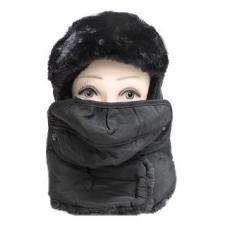 Winter Fur Cap GMI / RR