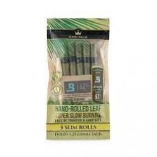 King Palm Slim Roll 15/5 pk