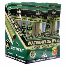 KING PALM WATERMELON WAVE MINI 20/2PK
