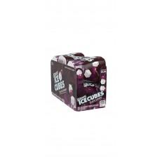 Ice Breakers Ice Cubes Bottles - Black Cherry
