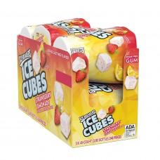 Ice Breakers Ice Cubes Bottles - Strawberry Lemonade