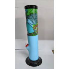 Water Pipe Fancy Decal