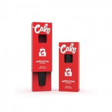 Cake Disposable Delta 8 - Gorilla Glue