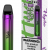 Hyde Rebel Disposable Aloe Grape 4500Puffs