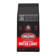 Kingsford Match Light Instant Charcoal Briquets