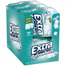 Wrigleys Extra Refreshers Polar Ice